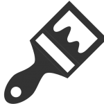 DIY-Paint-brush-icon